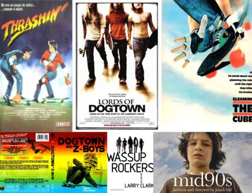 10 SKATE MOVIES YOU NEED TO KNOW