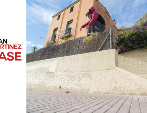 FRAN MARTINEZ – PLEASE (Full Part)