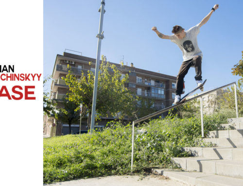 ROMAN LISHCHINSKYY – PLEASE (Full Part)