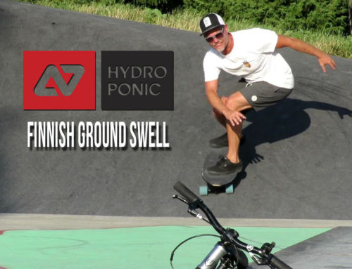 Surf Skate – Finnish Ground Swell (Video)
