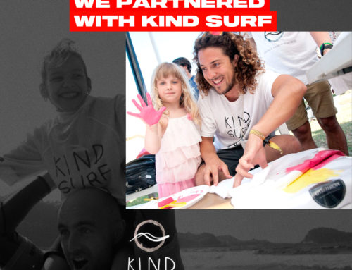 KIND SURF: Bring Happiness