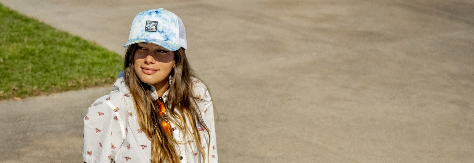 Caps & Hats - Hydroponic